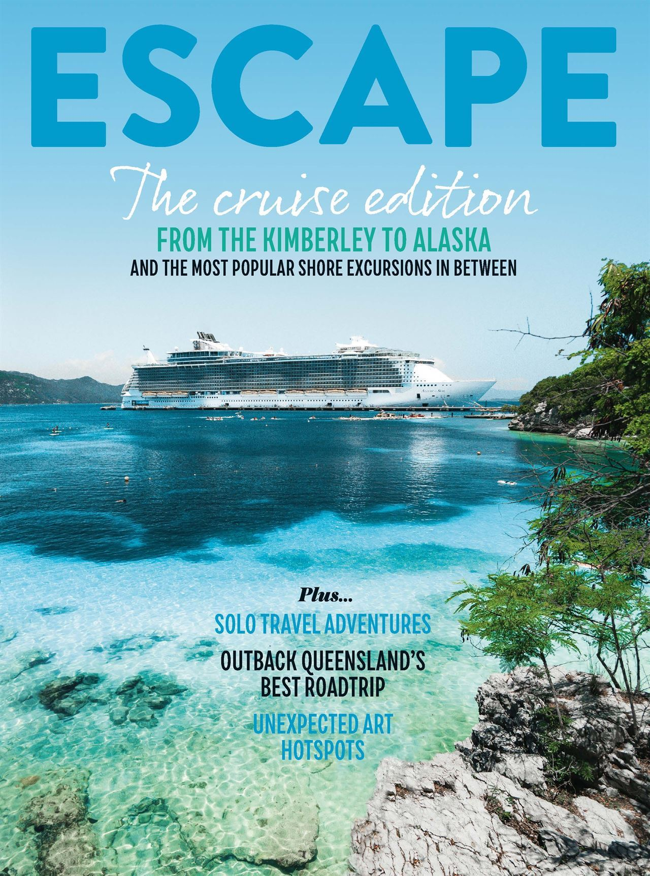 Escape - Cruise Special