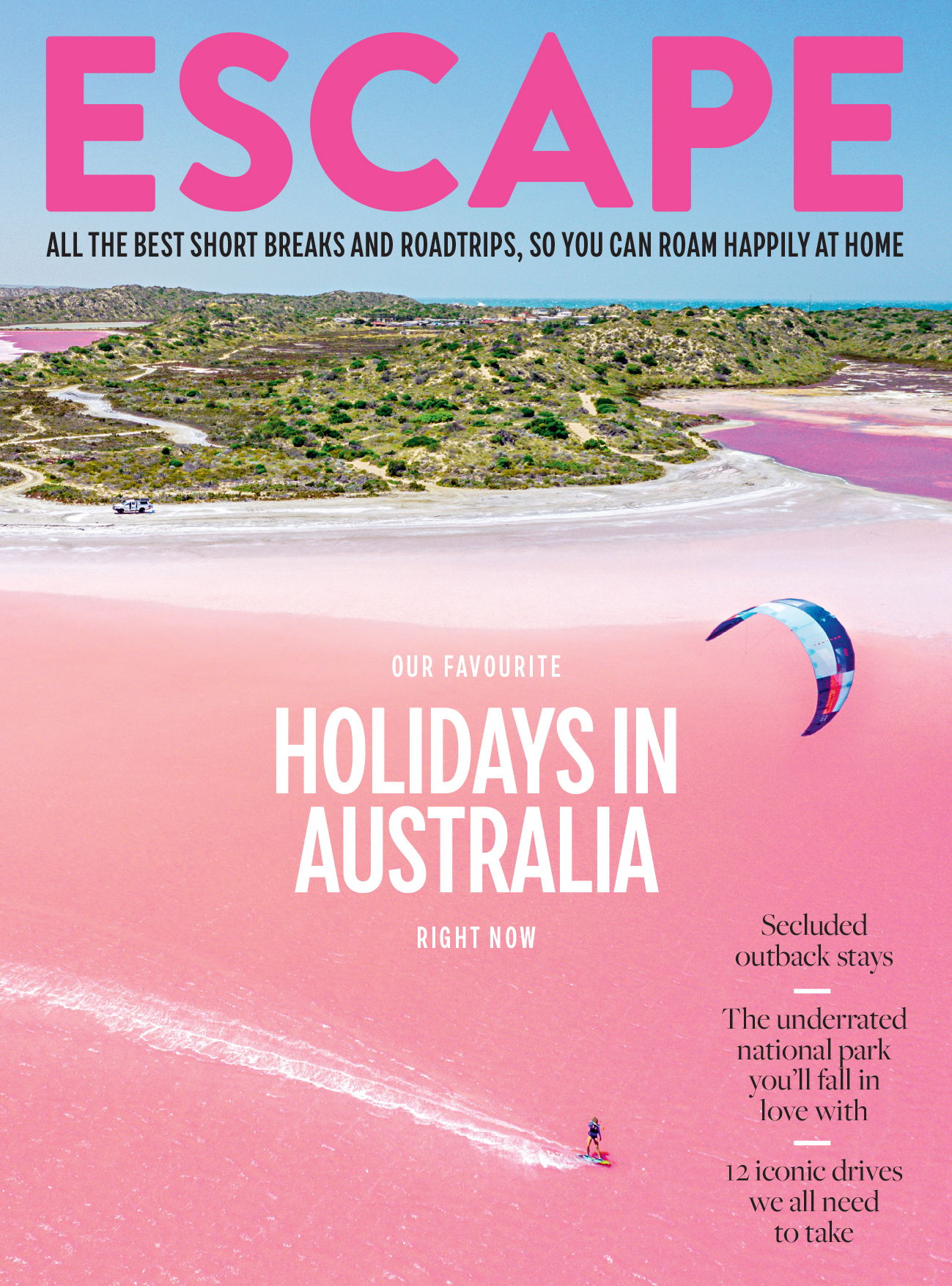 Escape Special – Our Favourite Holidays In Australia