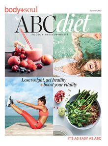 Body + Soul ABC Diet