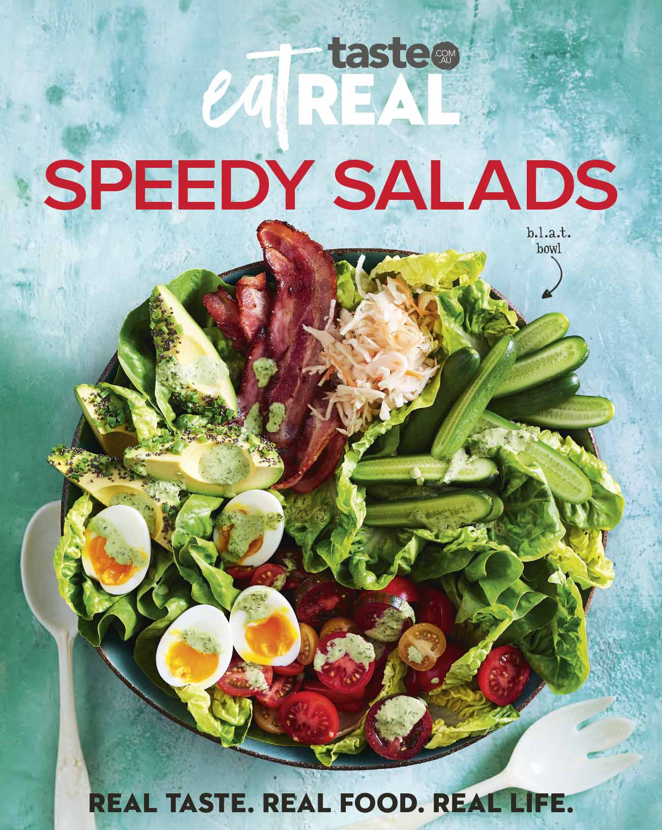 Taste Speedy Salads