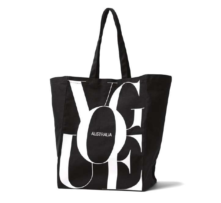 Exclusive Vogue Tote Bag