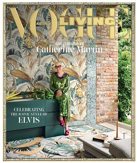 Vogue Living Magazine Subscription